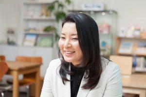 株式会社ハウスボートクラブの代表取締役 村田ますみさん