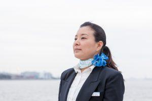 株式会社ハウスボートクラブ 代表取締役 村田ますみさん